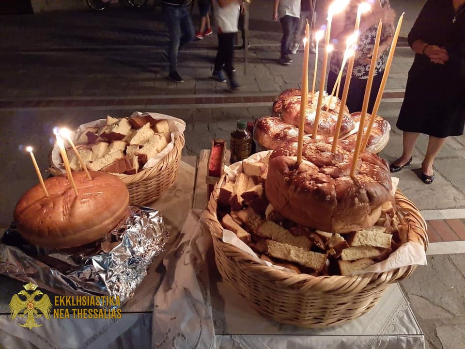 71280584 1372085972944237 1661736311544872960 n - Η γιορτή της Παναγίας Μυρτυδιώτισσας στον Τύρναβο
