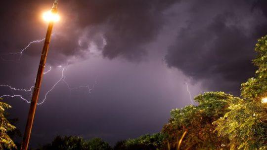 Πρόγνωση καιρού σήμερα Πέμπτη 26 Σεπτεμβρίου