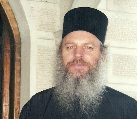 Κληρικός της Ι.Μ. Ιερισσού εξελέγη Επίσκοπος στο Πατριαρχείο Αλεξανδρείας