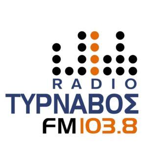 Ράδιο Τύρναβος 103,8 FM