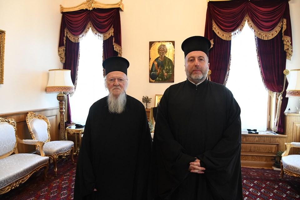 Εκλογή νέου Επισκόπου στο Οικουμενικό Πατριαρχείο