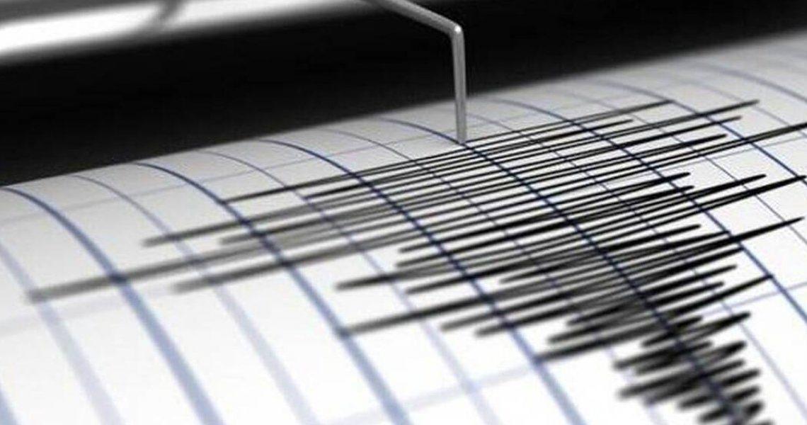 Σεισμός 3,5 Ρίχτερ στο Άγιο Όρος