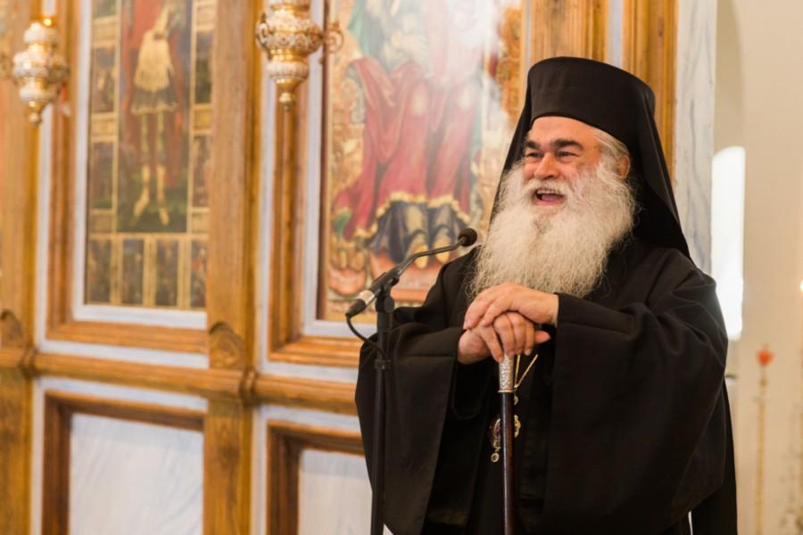 Ἐξηγήσεις καί ἐπεξηγήσεις ἐκκλησιαστικῆς ἱστορίας καί δεοντολογίας γιά τό Οὐκρανικό