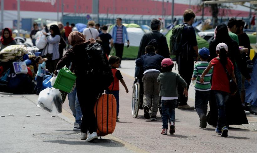 Κινδυνεύουμε από του πρόσφυγες ή από το δυτικό τρόπο ζωής;