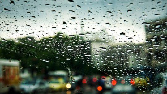 Κρύο και βροχές – Αναλυτικά η πρόγνωση του καιρού