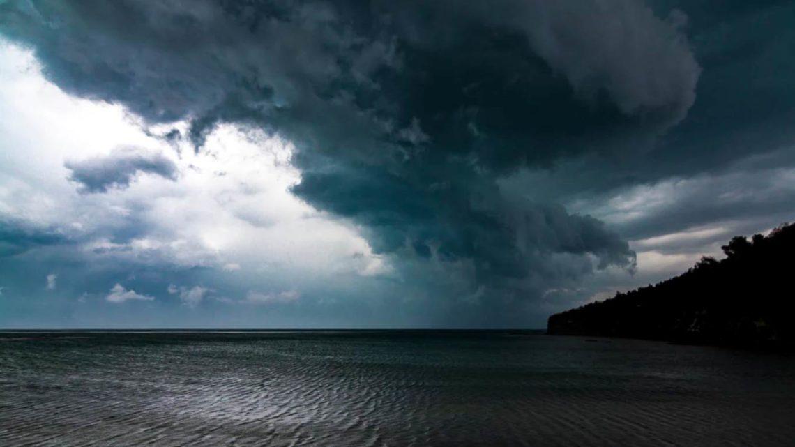 Μπόρες Και Καταιγίδες Σε Μεγάλο Μέρος Της Χώρας