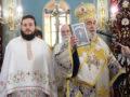 Εορτή και Χειροτονία πρεσβυτέρου επί τη εορτή του Αγίου Νικολάου στην Ι.Μ. Φωκίδος