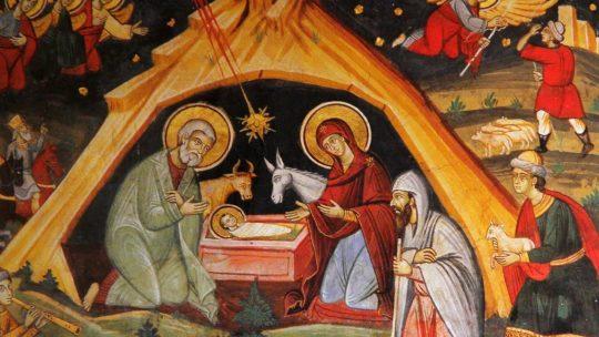 Χριστουγεννιάτικη η νέα «Πληροφόρηση»