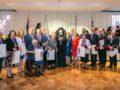 Ο Αρχιεπίσκοπος Μακάριος τιμήθηκε από 1300 επισκέπτες από όλη την Αυστραλία