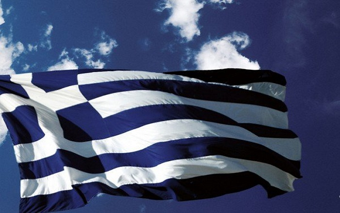 13 Ἰανουαρίου 1822: Ἡ καθιέρωση τῆς γαλανόλευκης ἑλληνικῆς σημαίας