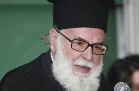 π. Γεώργιος Μεταλληνός, ο τελευταίος των κολλυβάδων