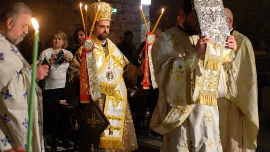 Χιλιάδες προσκυνητές στον Άγιο Βίκτωρα Μασσαλίας