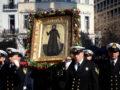 Ο εορτασμός της Αγίας Φιλοθέης στην Αρχιεπισκοπή Αθηνών