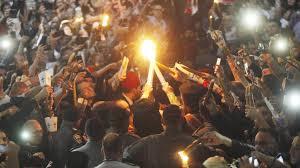 Θα δώσουν Κανονικά το Άγιο Φως στην Ελλάδα και τις ορθόδοξες χώρες