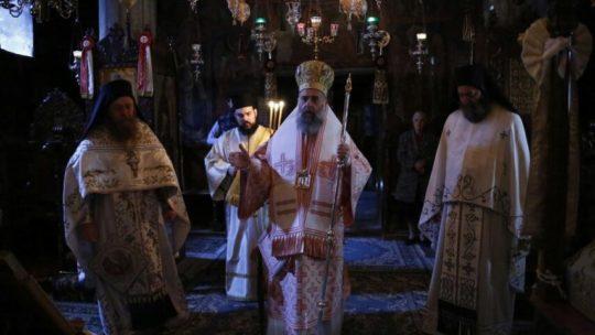 Εορτή των αγίων και ενδόξων ισαποστόλων Κυρίλλου και Μεθοδίου