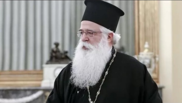 Δημητριάδος Ιγνάτιος: «Να βρεθεί η χρυσή τομή για τα Χριστούγεννα»