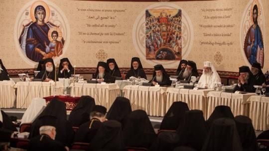Διαδικτυακή Ημερίδα της ΟΑΚ για την Αγία και Μεγάλη Σύνοδο της Ορθοδοξίας