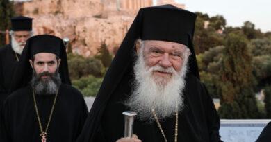 Αρχιεπίσκοπος Ιερώνυμος:  Παιχνίδια του Ερντογάν με την Παναγία Σουμελά