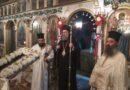 Ιερά Παράκληση προς την Κυρία Θεοτόκο στον Ιερό Ναό Αγίου Αθανασίου Δασοχωρίου