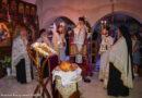 Πανηγυρίζει η Ιερά Μονή της Μεταμορφώσεως του Σωτήρος Μουτσιάλης