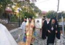 Υποδοχή της Παναγίας Γλυκοφιλούσης – Ελεούσης στην Ι. Μ. Θεσσαλιώτιδος