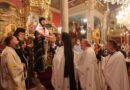 Πάνδημος Εόρτασε ο Μητροπολιτικός Ναός της Σύρου