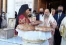 Αρχιερατική Θεία Λειτουργία στο Φανάρι Καρδίτσας