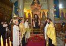 Με Λαμπρότητα ο Πανυγηρικός Εσπερινός  για την εορτή του Γενεθλίου της Υπεραγίας Θεοτόκου στον Τύρναβο