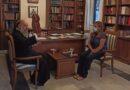 Στον Μητροπολίτη Θεσσαλιώτιδος η Υφυπουργός Υγείας, αρμόδια για θέματα Ψυχικής Υγείας και Εξαρτήσεων