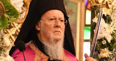 Το Μήνυμα του Οικ. Πατριάρχη για την εορτή των Χριστουγέννων