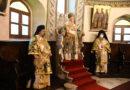 Το Οικουμενικό Πατριαρχείο τίμησε τον Ιδρυτή του Άγιο Απ. Ανδρέα