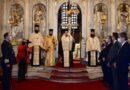 Πρωτοχρονιά στην Ιερά Μητρόπολη Μεσσηνίας