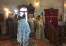 Κυριακή Δ΄ Νηστειών (Αγίου Ιωάννου της Κλίμακος) στην Ι.Μ. Θεσσαλιώτιδος