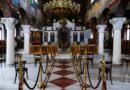 Εκδόθηκε το ΦΕΚ για τα μέτρα στους Ναούς έως την Κυριακή των Βαΐων