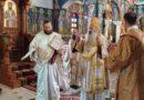 Εορτή των Αγ. Κωνσταντίνου και Ελένης στην Ι. Μ. Σταγών και Μετεώρων