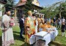 Στην Χρυσομηλιά γιόρτασαν τον Άγιο Γεώργιο