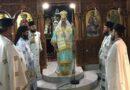 Ιερά Αγρυπνία επί τη Σύναξει της Υπεραγίας Θεοτόκου «Άξιον Εστίν» και την ιερά μνήμη του εν αγίοις πατρός ημών Λουκά