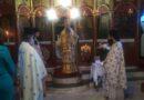 Κυριακή (των αγίων 318 θεοφόρων πατέρων της Α΄ Οικουμενικής Συνόδου) στην Ι.Μ. Θεσσαλιώτιδος