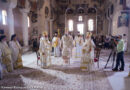 Πολυαρχιερατικό Συλλείτουργο στη Βέροια για τον ιδρυτή της τοπικής Εκκλησίας
