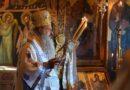 Λαμπρά πανηγύρισε η Ιερά Μονή Βαρλαάμ Μετεώρων