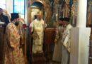 Κυριακή του Τυφλού στην Ι.Μ. Θεσσαλιώτιδος και Φαναριοφερσάλων