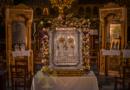 Ο Τύρναβος τίμησε τη μνήμη των Αγίων Αναργύρων
