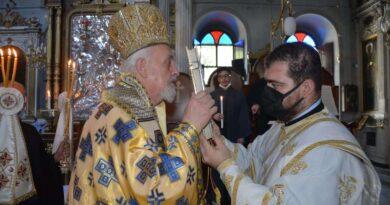 Οι πανηγύρεις της Αγίας Παρασκευής και του Αγίου Παντελεήμονος στη Χαλκηδόνα