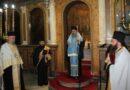 Επίσημος Δοξολογία επί τη εορτή του αγίου μεγαλομάρτυρος Αρτεμίου, προστάτου του Σώματος της Ελληνικής Αστυνομίας
